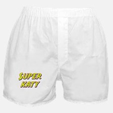 Super katy Boxer Shorts