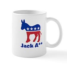 Democrat Mascot Mug