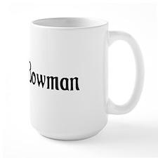 Undead Bowman Mug