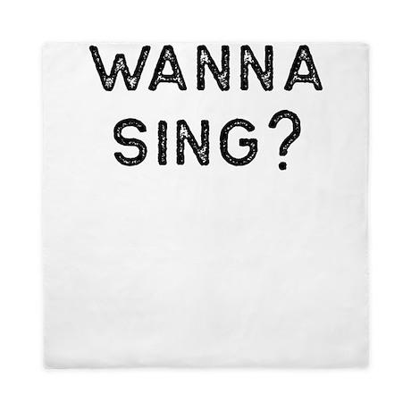 Perl Shebang White T-Shirt