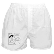 Cute Honky Boxer Shorts