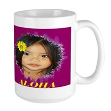 NATURAL BEAUTY Mug