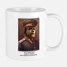 Communism Sucks! Small Small Mug
