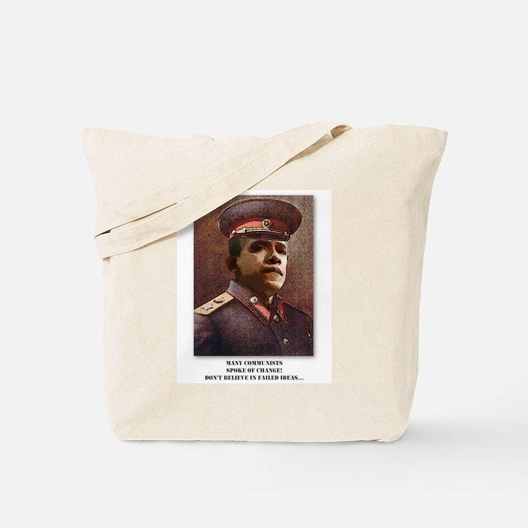 Communism Sucks! Tote Bag