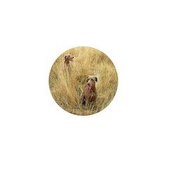 The Great Dane Mini Button