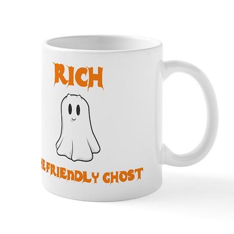 Rich The Friendly Ghost Mug