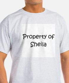 Cute Sheila T-Shirt