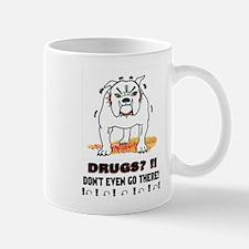 BullDog With Attitude Mug