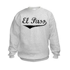 El Paso Sweatshirt