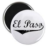 El Paso Magnet