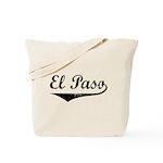 El Paso Tote Bag
