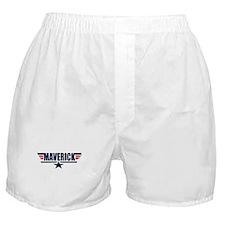 Maverick Boxer Shorts