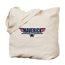 Maverick Tote Bag