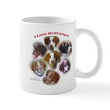 A Brittany Mug