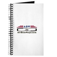 AirBoatMaps Journal