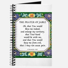 2 Prayers: Prayer of Jabez a Journal