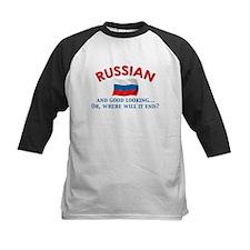 Good Lkg Russian 2 Tee