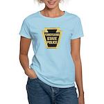 Penna. State Police Women's Light T-Shirt