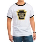 Penna. State Police Ringer T