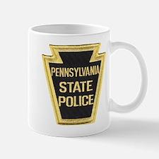 Penna. State Police Mug
