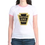 Penna. State Police Jr. Ringer T-Shirt