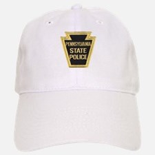 Penna. State Police Baseball Baseball Cap