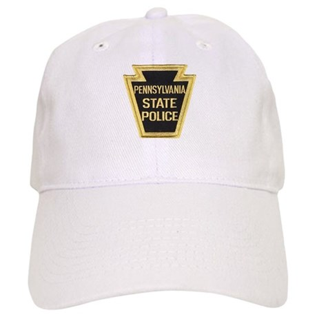 Penna. State Police Cap