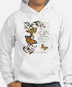 I Can Hoodie