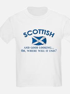 Good Lkg Scottish 2 T-Shirt