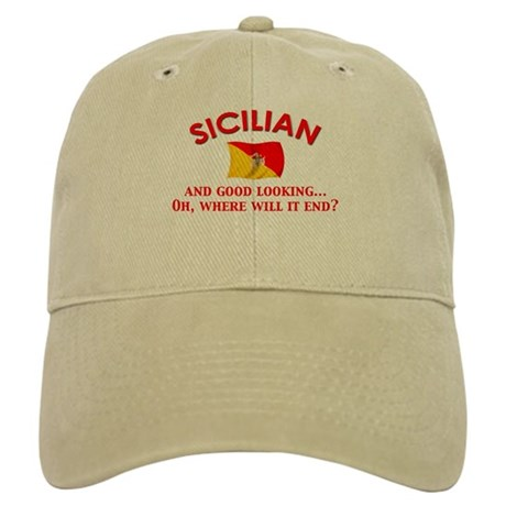 Good Lkg Sicilian 2 Cap