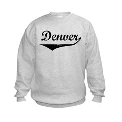 Denver Sweatshirt