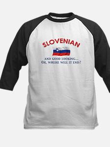 Good Lkg Slovenian 2 Tee