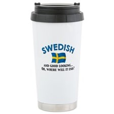 Good Lkg Swedish 2 Travel Mug