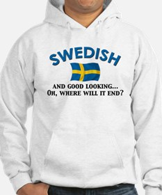 Good Lkg Swedish 2 Hoodie
