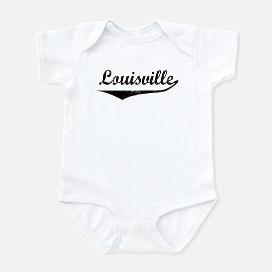 Louisville Infant Bodysuit
