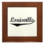 Louisville Framed Tile