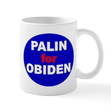 Palin for Obiden Mug