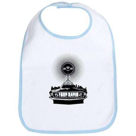 Ford Radio Bib