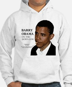Barry Obama Hoodie