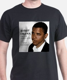 Barry Obama T-Shirt