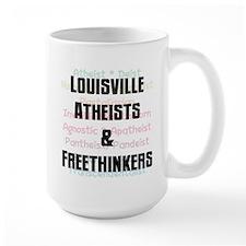 List Logo Mug
