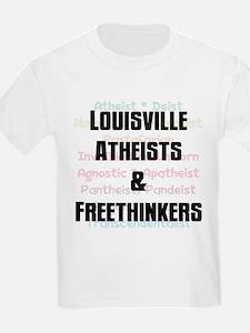 List Logo T-Shirt