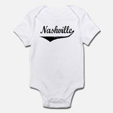 Nashville Infant Bodysuit