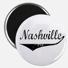 """Nashville 2.25"""" Magnet (10 pack)"""
