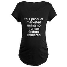 Human Factors T-Shirt
