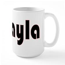 Makayla Mug