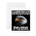 New American Pride Greeting Cards (Pk of 10)