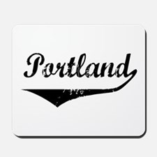 Portland Mousepad