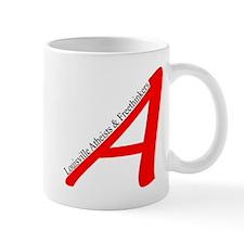 Dawkins Style Logo Mug