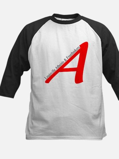 Dawkins Style Logo Kids Baseball Jersey